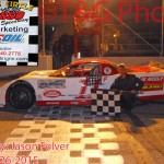 Felver Wins Pro Late Model Nationals Feature
