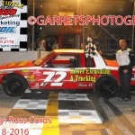 Cords Comes Out on Top in Action Filled Pure Stock Feature
