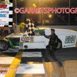 First Modified Feature Win for Lytle
