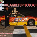 Hartman Wins Midwest Compact FWD Feature