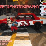 Snell Wins First Ever Feature